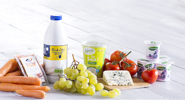 vente en ligne produits bio
