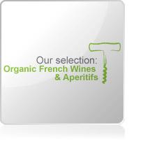 Organic Wines & Aperitifs