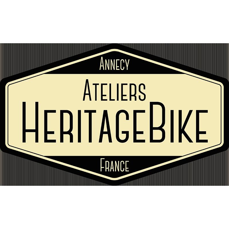 Ateliers HeritageBike