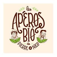 Les Apéros bio de Pierre & Nico