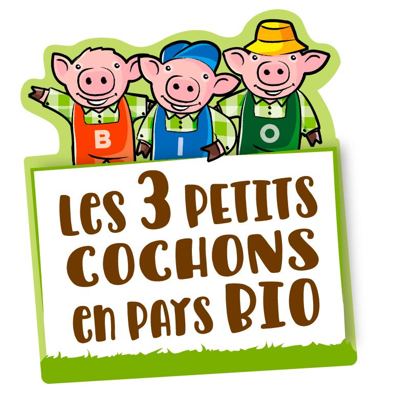 Les 3 Petits Cochons