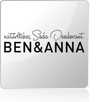 Ben & Anna