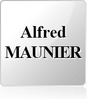 Alfred Maunier