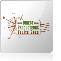 Direct producteurs Fruit secs