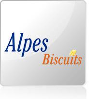 Biscuiterie des Alpes