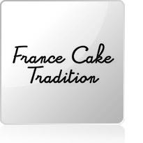 France Cake