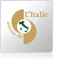 Autour de l'Italie