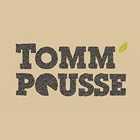 Tomm'Pousse