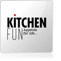 Kitchen Fun by Beka