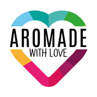 Aromade with love