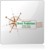 Direct producteurs Fruit secs