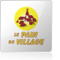 Le Pain du Village