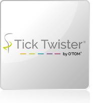 Tick Twister by O'tom