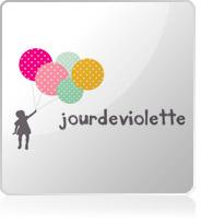 Jour de Violette