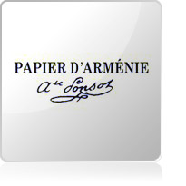 Papier Arménie
