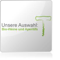 Bio-Weine & Aperitifs