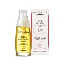 Argandia - Duo Huile Argan Figue de Barbarie 30ml