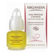 Argandia - Huile Précieuse d'Opuntia 15ml