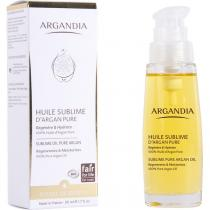 Argandia - Huile Sublime d'argan pure 50ml