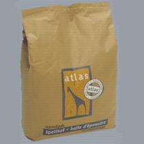 Atlas - Ricambio Cuscino Lolla di Farro 2,3 kg