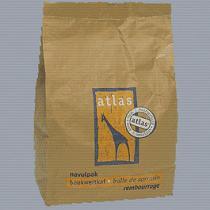 Atlas - Ricambio Cuscino di Grano di Sarraceno 3,12 kg
