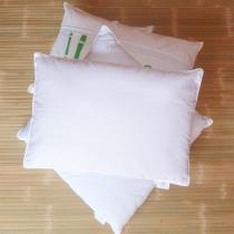 Couette et Nature - Bamboo filled Pillow 65x65 cm