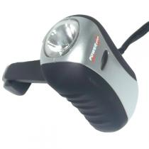 Power Plus - Lampe Torche Dynamo compacte