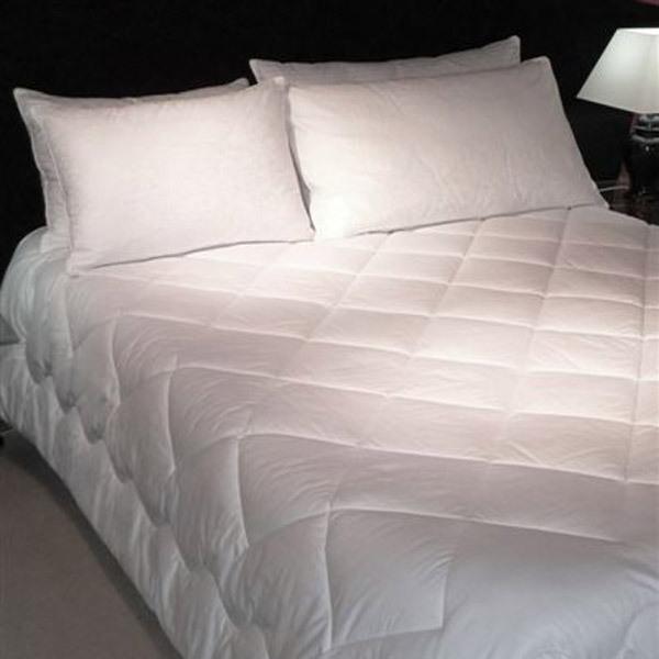couette bambou 200 x 200 hiver couette et nature acheter sur. Black Bedroom Furniture Sets. Home Design Ideas
