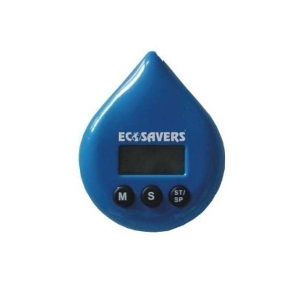 Eco Savers - Alarme de douche Goutte d'eau
