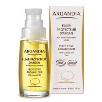 Argandia - Elixir d'argan protecteur 30ml