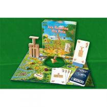Arplay - Logs of wood - Board Game