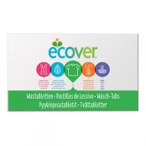 Ecover - 32 Tablettes Lave Linge