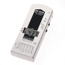 GigaHertz Solutions - EMF Meter - Boosted frequency range detector