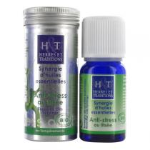 Herbes et Traditions - Litsea Anti-Stress Essential Oil 10ml