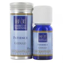 Herbes et Traditions - Synergie Patience - 5 ml