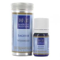 Herbes et Traditions - Synergie Sagesse - 5 ml