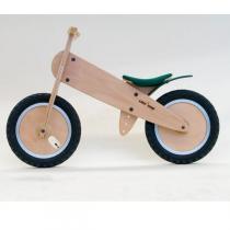 Likeabike - Ledersattel für Likeabike-Fahrräder