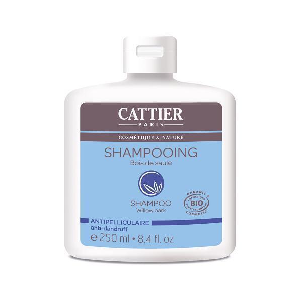 Cattier - Bio-Antischuppen-Shampoo von Cattier