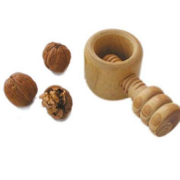 Ah! Table! - Casse noix en bois