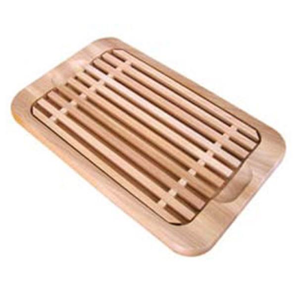 planche pain et grille en bois ecodis acheter sur. Black Bedroom Furniture Sets. Home Design Ideas