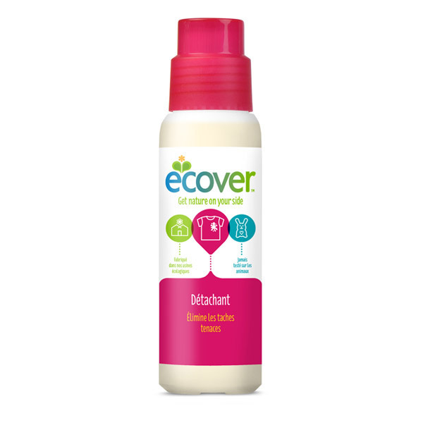 Ecover - Détachant Bio 200ml