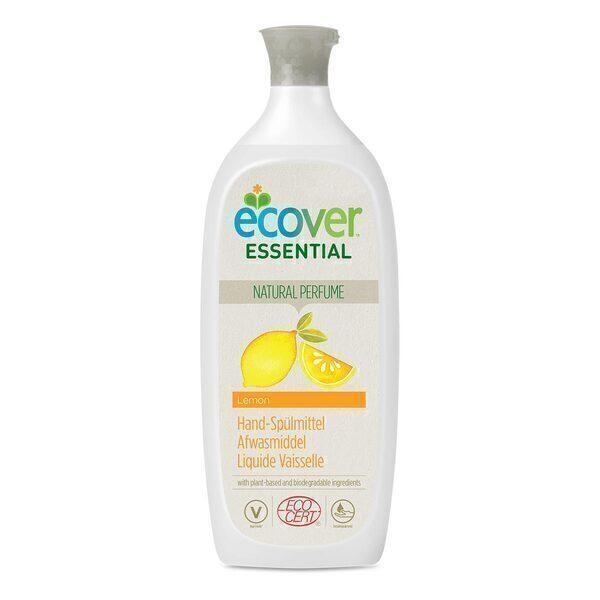 Ecover - Liquide vaisselle Citron ECOCERT 1L