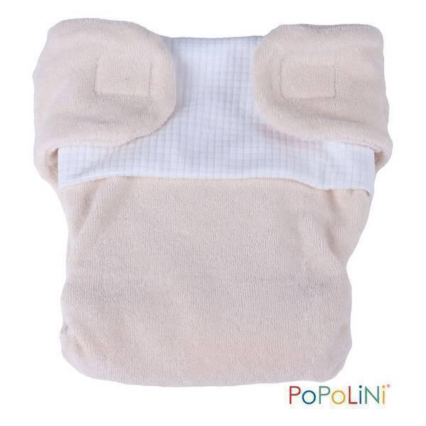 Popolini - Couche Panda 3 - 15 kg