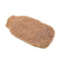 Croll and Denecke - Gesichtspflege-Handschuh aus Bio Baumwolle
