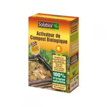 Solabiol - Kompost Aktivator BIO
