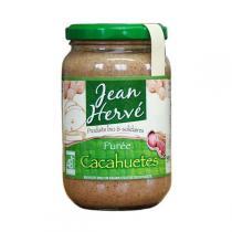 Jean Hervé - Purée de Cacahuète bio 350g