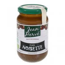 Jean Hervé - Purée de Noisettes bio 350g