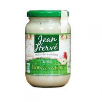 Jean Hervé - Purée de Noix de Cajou bio 350g