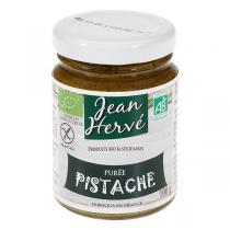 Jean Hervé - Purée de Pistache bio 100g