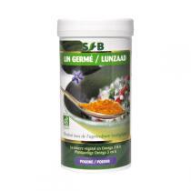 Laboratoires SFB - Lin Germé Bio Poudre 250g